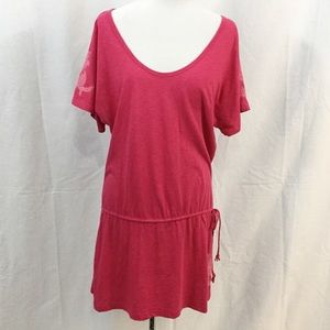 Athleta TAJ Tunic Dress Coverup